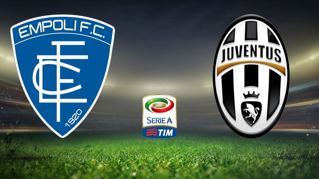 Empoli – Juventus